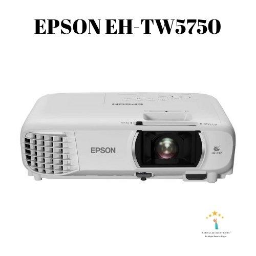 2. Epson EH-TW5750