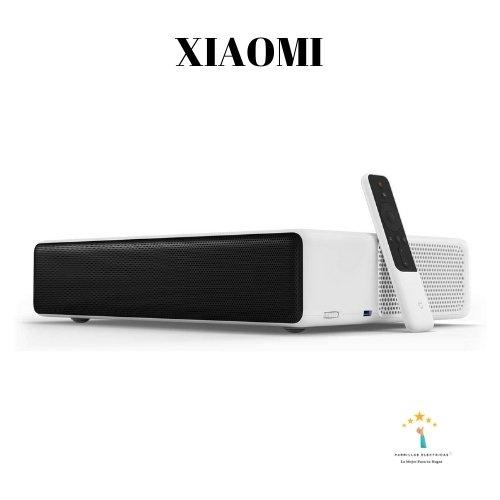 3. Proyector Láser Xiaomi