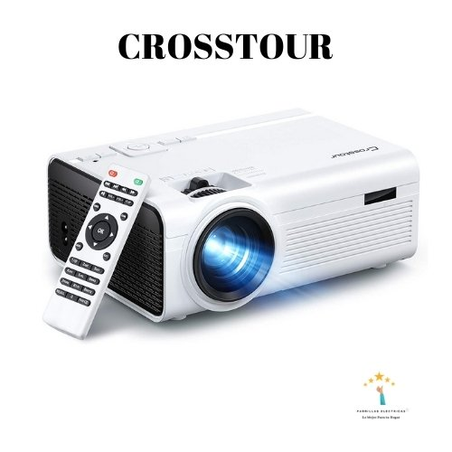proyector led crosstour