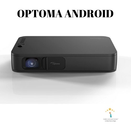 3. OPTOMA TECHNOLOGY ANDROID