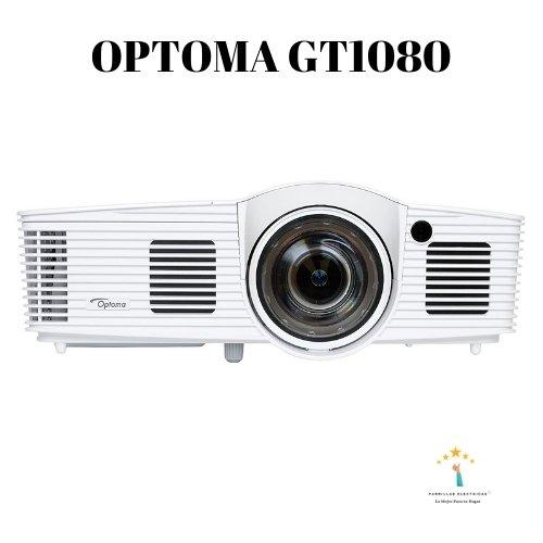 5. OPTOMA TECHNOLOGY GT1080e