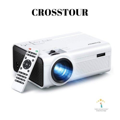 3. Crosstour, proyector para smartphone