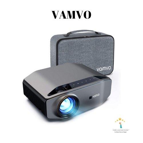 proyector smartphone vamvo