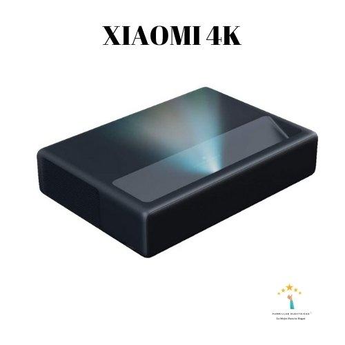 3. Proyector Xiaomi 4K