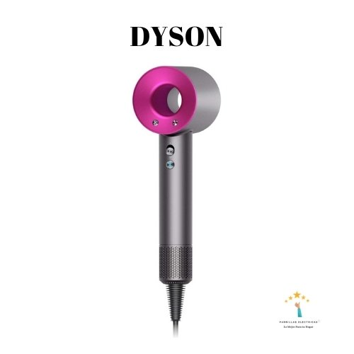 secador de pelo profesional dyson