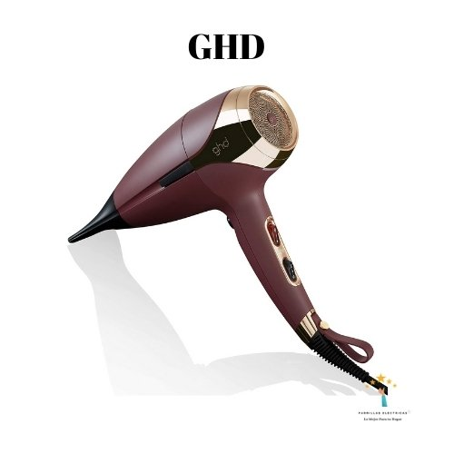 5. GHD helios secador profesional