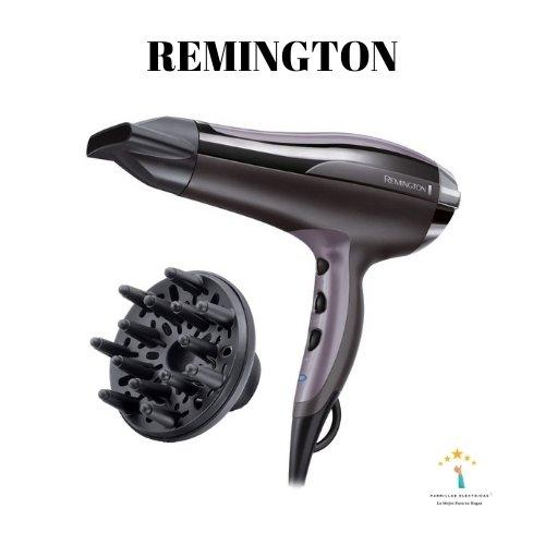 5. Secador de pelo iónico Remington Pro Air Turbo D5220