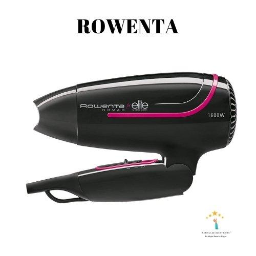 4. Rowenta