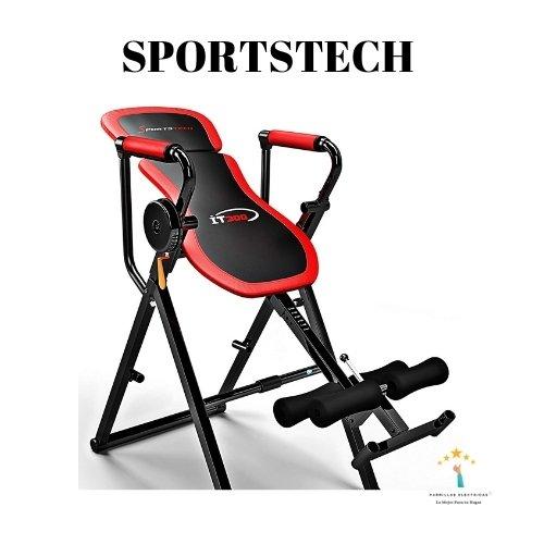 2. Mesa de inversión Sportstech