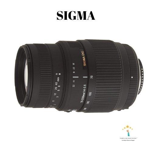 3. Sigma 70-300/4-5.6 BMD Macro DG
