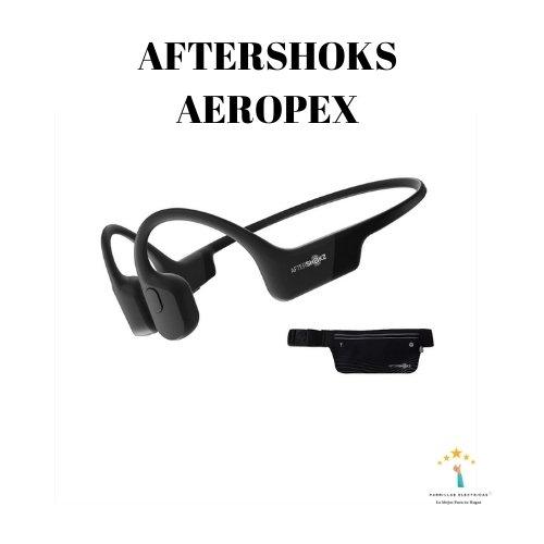 1. AfterShokz Aeropex