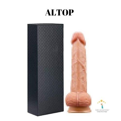 consolador anal altop