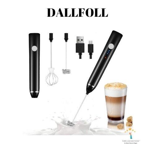 4. Espumador Dalfoll