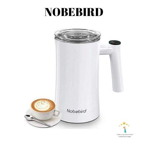 5. Batidor de leche Nobebird