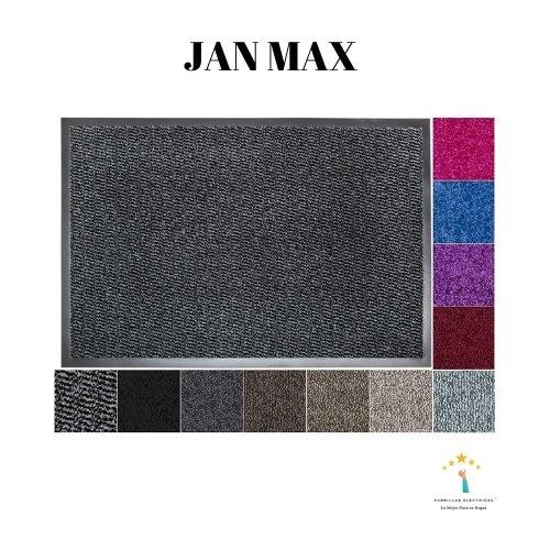4. Felpudo para el hogar Jan Max - felpudos para exterior