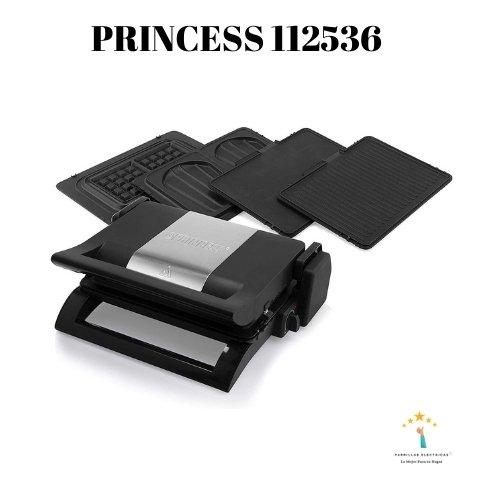 3. Parrilla Princess 112536