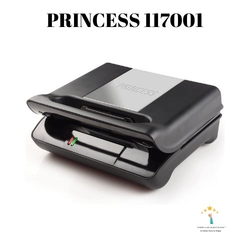 2. Grill Princess 117001