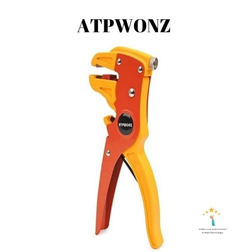 3. Pelacables automáticos ATPWONZ