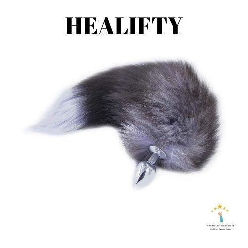 3. Dilatador de cola Healifty